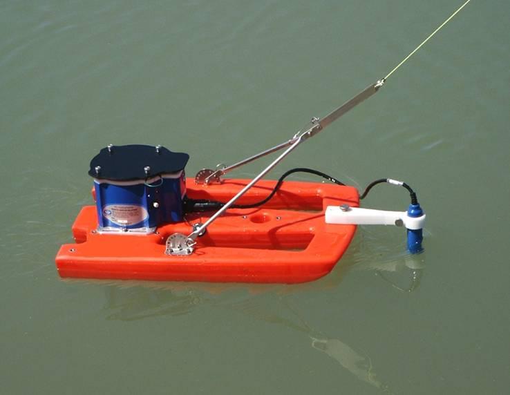 微型ADCP水文仪器