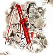宣化100B支架式轻型潜孔钻机图片