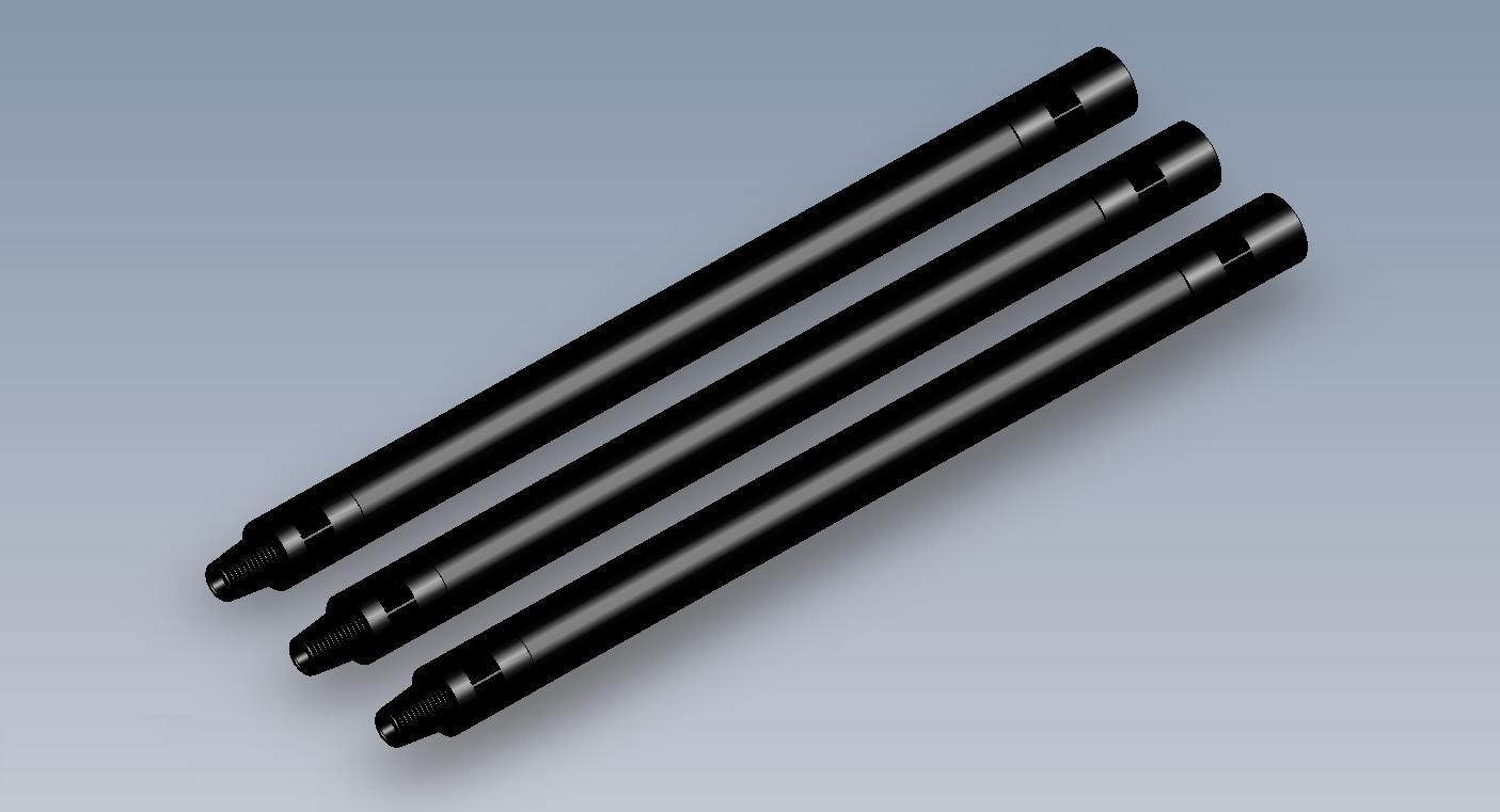 供应钻机专用摩擦焊钻杆成都钻机专用摩擦焊钻杆