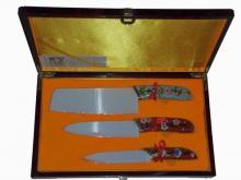 供应景泰蓝陶瓷刀