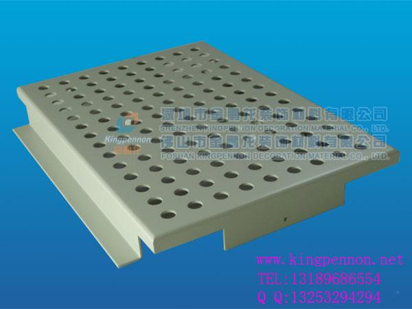 供应铝单板天花批发