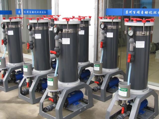 供应无锡PVC过滤机