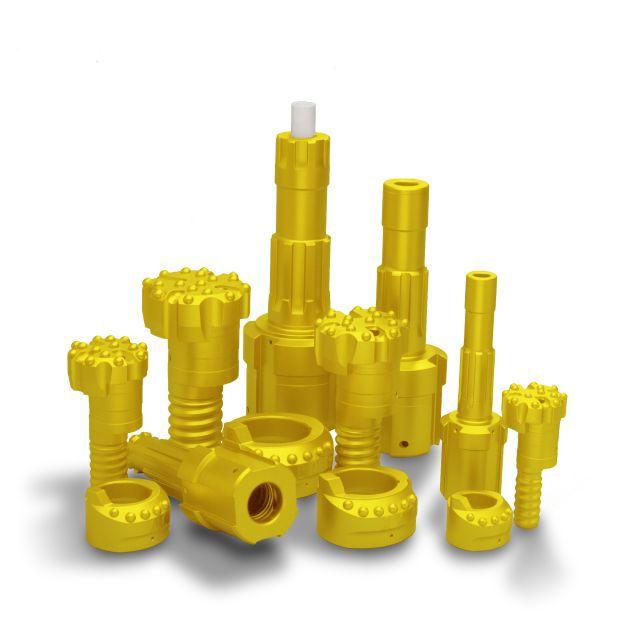 供应108三件套偏心钻头成都108三件套偏心钻头