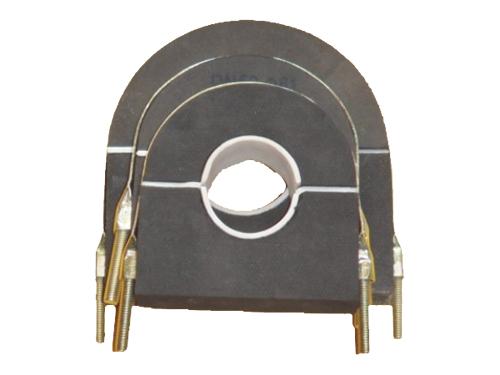 河北大城中央空调木托厂生产供应管道木托-空调管托