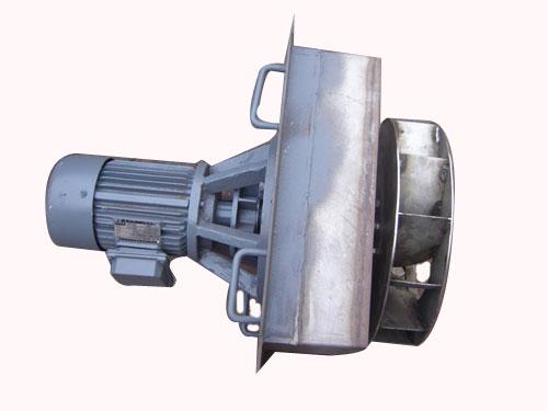 供应RXH型系列热风循环风机图片