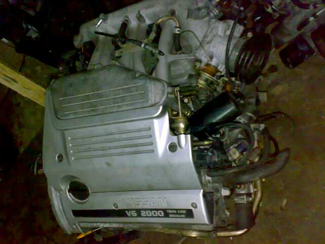 供应日产风度a32发动机及变速箱及减震器,电脑板汽车配件,拆车件