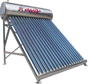 佛山太阳能热水器