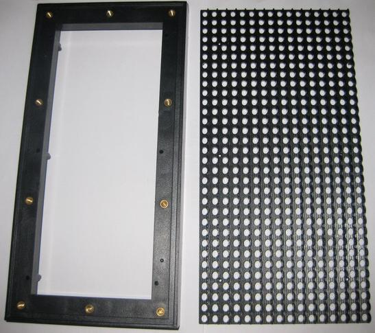 供应LED模组专用套件