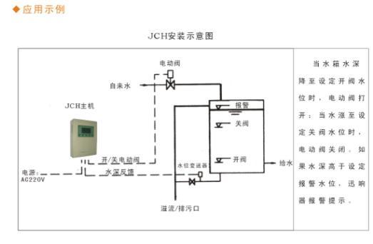 司生产供应液位控制器