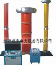 供应调频谐振试验装置