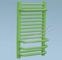 供应GWY42-72型钢制卫浴散热器 卫生间专用钢制卫浴散热器