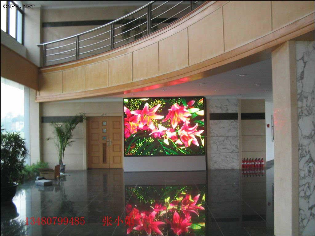 台州LED显示屏