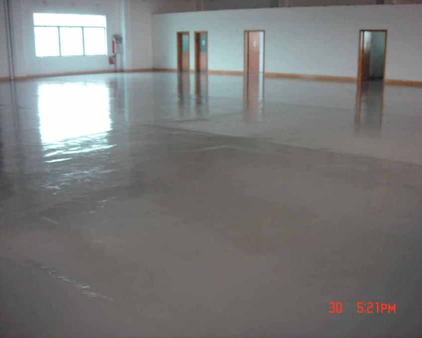 地坪漆家装效果图图片大全 金钢砂地坪 水泥地面漆 金钢砂