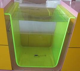 透明亚克力婴儿游泳池图片