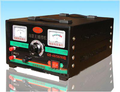 电子超声波捕鱼器图片|电子超声波捕鱼器样板图|电子