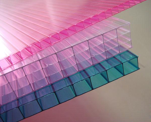 供应阳光板产品阳光板颜色阳光板型号
