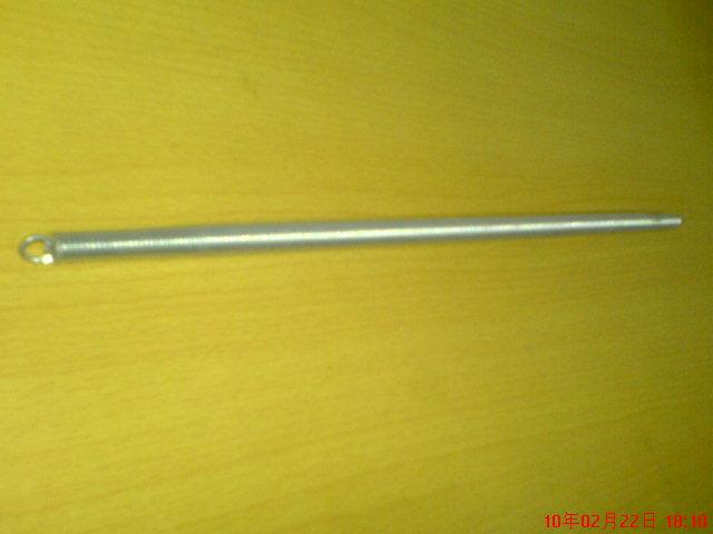 供应方钢弯管弹簧