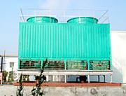 供应玻璃钢冷却塔图片
