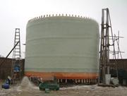 供应大型玻璃钢容器图片