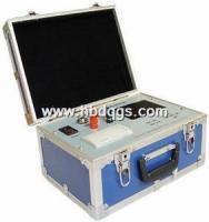 电容电感测试仪、电容电桥测试仪、电容测试仪 电容电感测试仪,电力电容在线测试