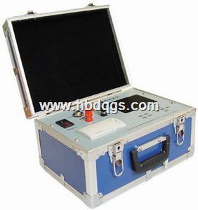 电容电感测试仪、电容电桥测试仪、电容测试仪 电容电感测试仪,电力电容在线测试图片