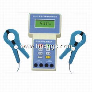 双钳式接地电阻测试仪、接地摇表、电容测试仪