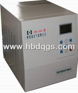 绝缘油含气量测试仪、变压器油介质损耗测试仪