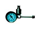 供应WSSE一体化双金属温度计