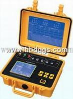 谐波电能质量分析仪、谐波测试仪、电能质量测试仪