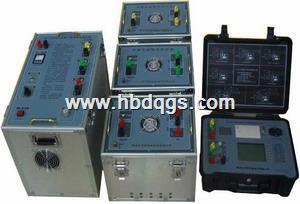线路参数异频测试仪、电容电桥测试仪、回路电阻测试仪