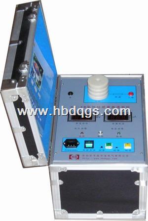 氧化锌避雷器速测仪、氧化锌避雷器带电测试仪、三相氧化锌测试仪