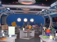 供应小学科学探究创新仪器 小学科学创新实验室仪器