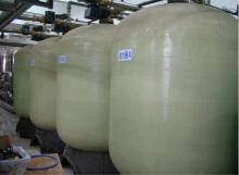 阳离子树脂交换软化水处理设备