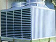 供应横流式玻璃钢冷却塔