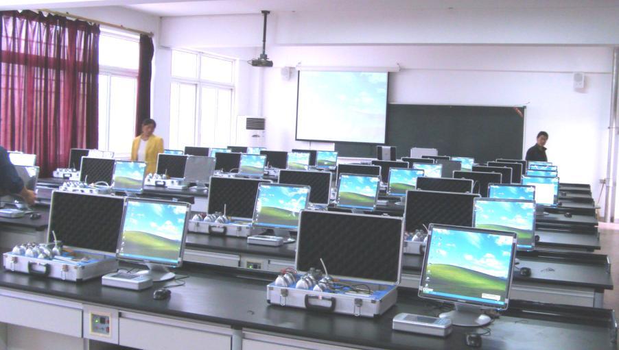 供应中学物理数字化探究实验室设备