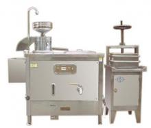 供应豆腐机彩色豆腐机果蔬豆腐设备