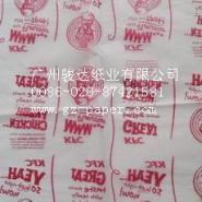 食品防油纸印刷图片