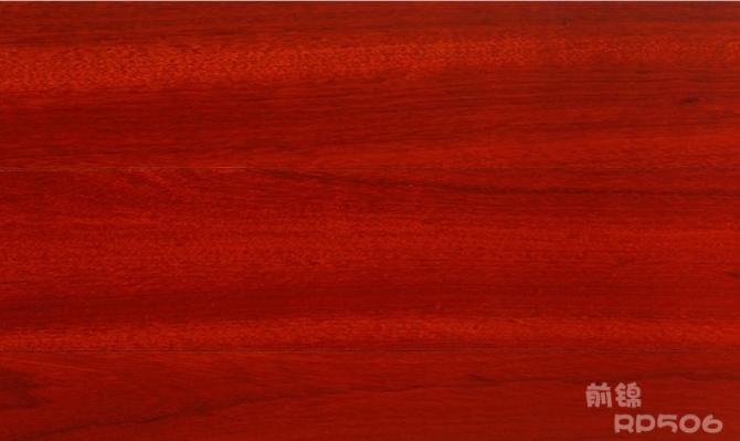 深红色木纹