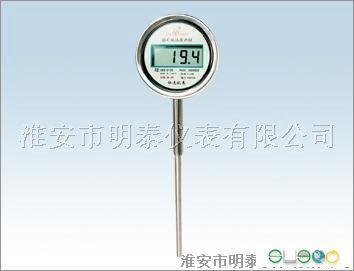 供应就地温度显示仪