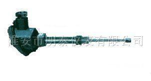 供应刀刃式炉管表面铠装热电偶