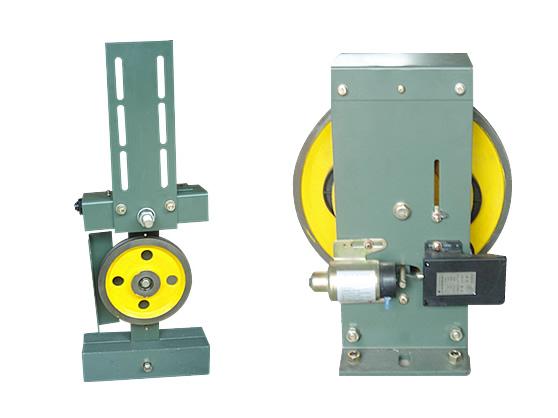 伊雪电梯配件有限公司生产供应无机房双向限速器