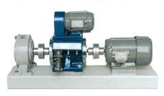 供应原动机测量系统