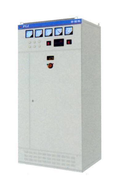 PGJ低压无功功率自动补偿柜-自动投入和切除适用于380V系统