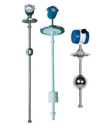 供应浮球式液位变送器