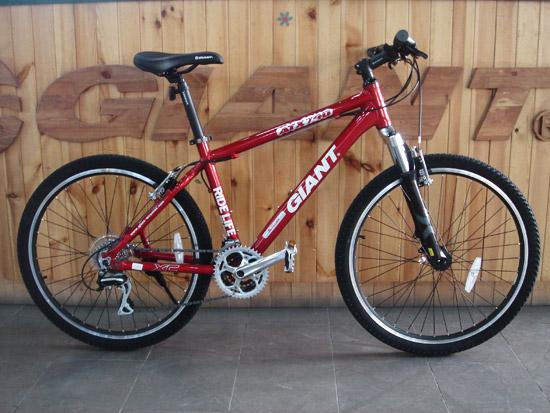 捷安特ATX740自行车,捷安特ATX740自行车图片