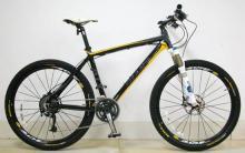 09款捷安特ATX-890自行车