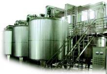 供应乳品饮料果汁设备