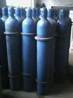 供应二手氧气瓶氩气瓶