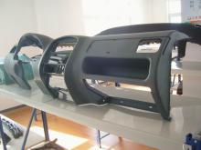 供应汽车仪表盘模具