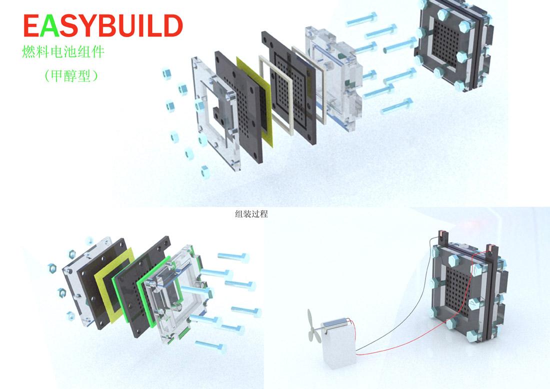 厦门燃料电池检测系统图片